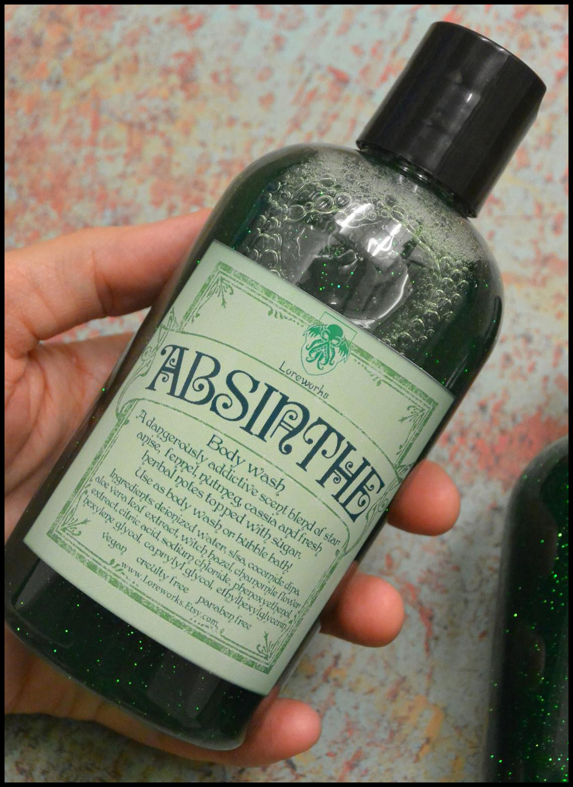 Absinthe Lovers Gift Guide | Shopping List | Me and Annabel