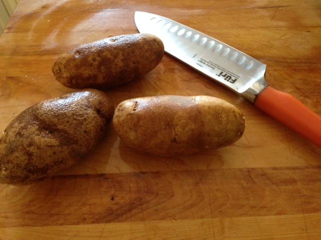Potato Fans