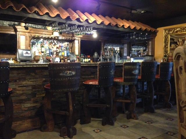 Mi Casa Es Su Casa Restaurant Review Me And My Captain