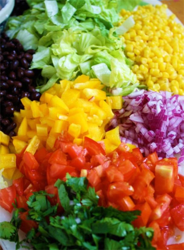 taco salads6