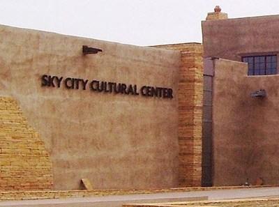 Sky City…Acoma Pueblo…