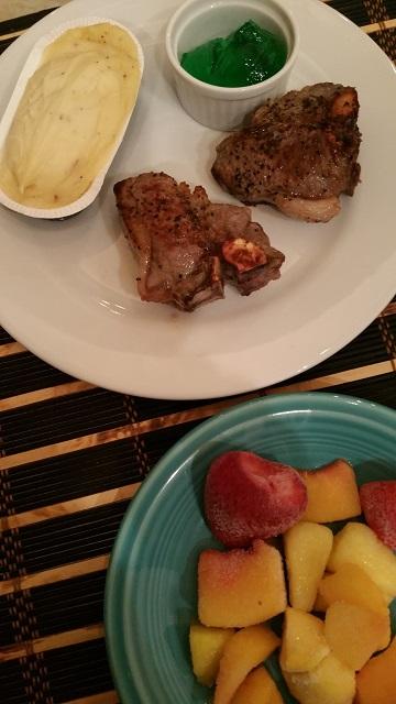 Lamb Chops5