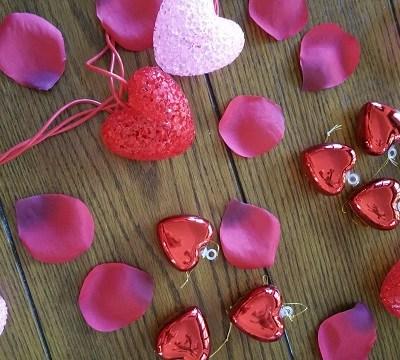 Valentine's Day Menu!