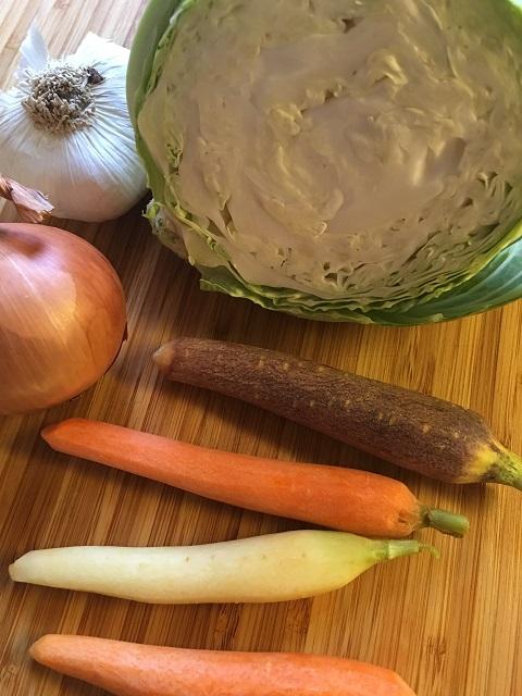 meatball Soup1