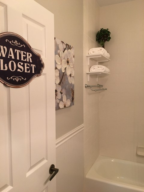 water closet1