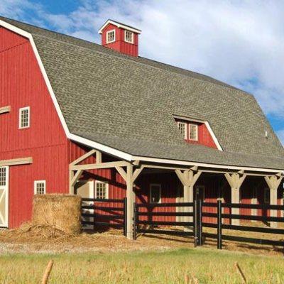 Old Barns And Barn Doors….