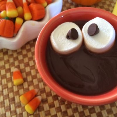 4 Easy To Make Halloween Treats!
