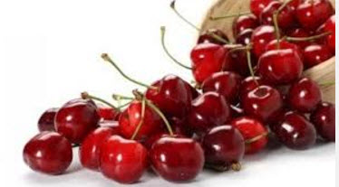 Red, Plump, Juicy Cherries…No Pits Please!