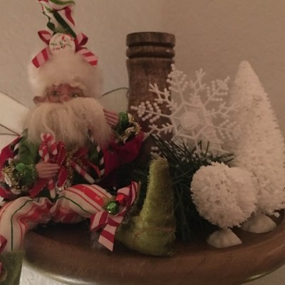 Easy To Do Christmas Vignettes