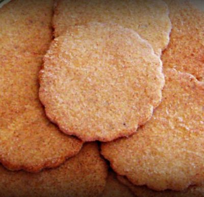 Biscochito Cookie Recipe Straight From New Mexico!
