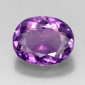 February gemstone is the amethyst