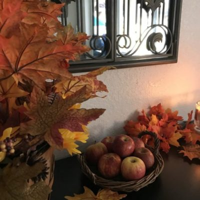 Come With Me For My 2017 Fall Home Tour