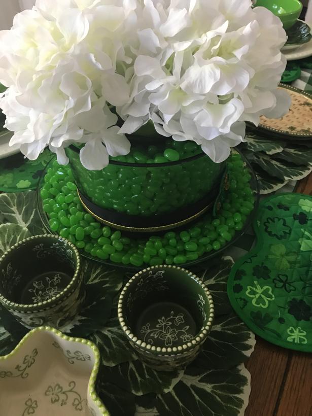 St. Patrick's Day 2018
