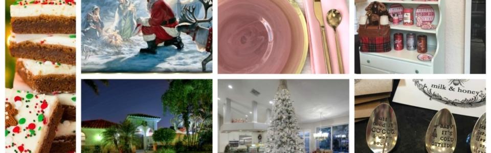 December 2018 Collage