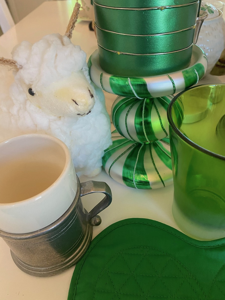 St.Patrick's Day 2021