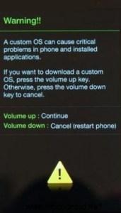 اندرويد 6 مارشيملو لهاتف Galaxy Note 4 N910