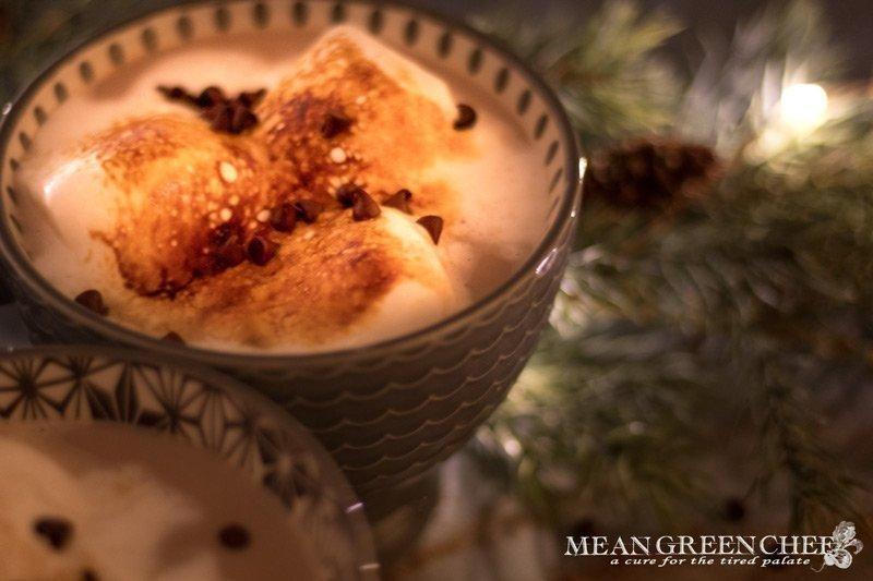 Easy Marshmallow Recipe Mean Green Chef (1)