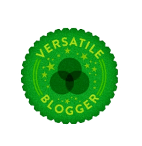 Virtual Blogger Award - Mean Green Chef