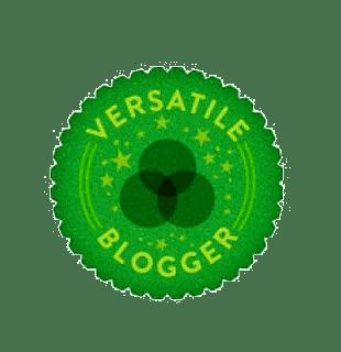 Mean Green Chef - Virtual Blogger Award