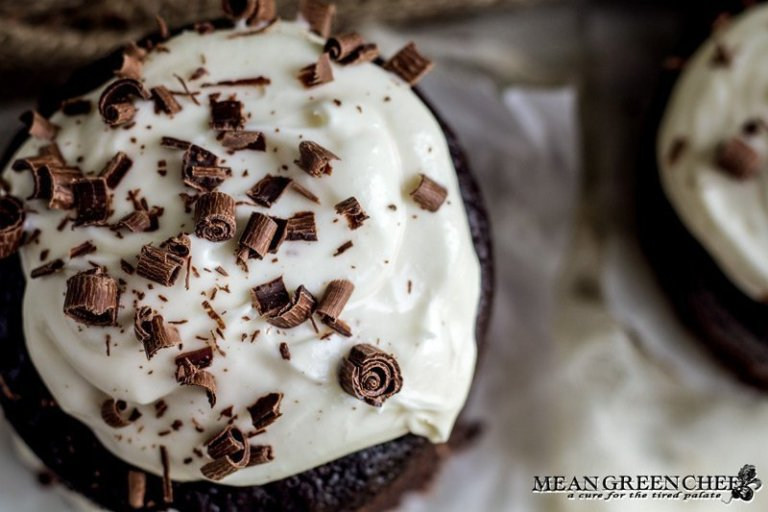 Guinness Chocolate Cake Recipe | Mean Green Chef