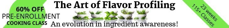 The Art of Flavor Profiling | A comprehensive cooking course | Mean Green Chef