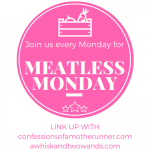 Meatless Monday Link Party