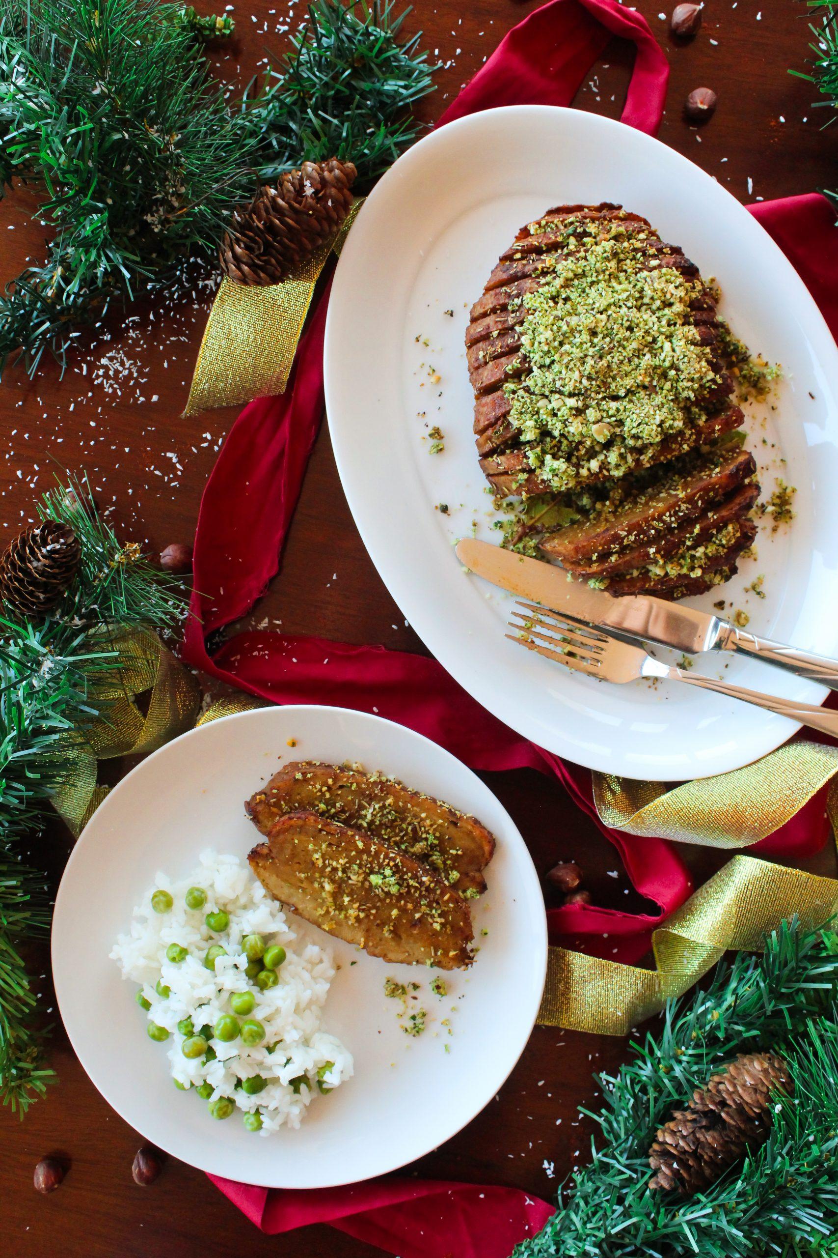 Sabores de Natal - Dia de Natal