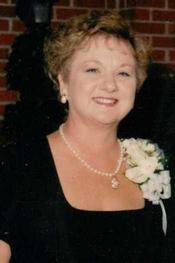 Betty Lou Clark Allen