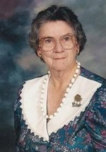 Mildred Davis  Thompson