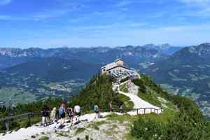 How to Explore Bavaria in One Week