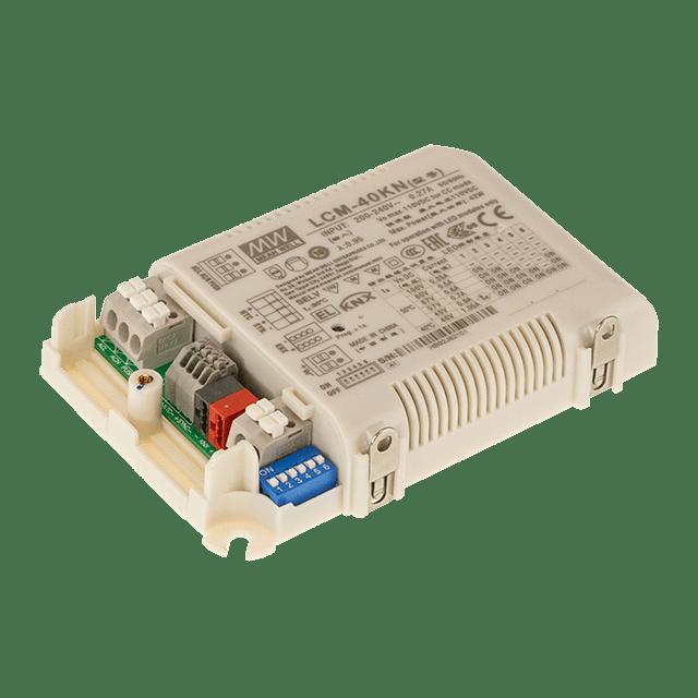 LCM-KN KNX-LED Driver