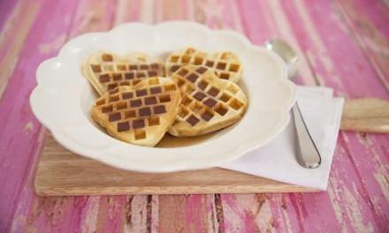 Kambrook Sunny Hunny Waffle Maker Review