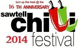 2014 Sawtell Chilli Festival