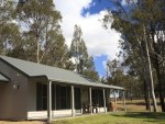 Ridgeview Cottages