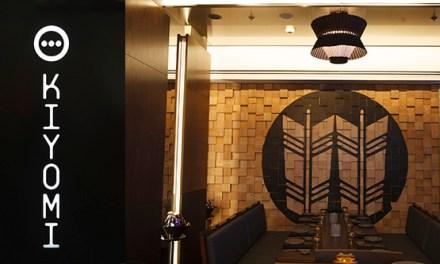 Kiyomi Restaurant – Japanese Culinary Artistry