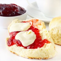 Scones - How to make the PERFECT Scones Everytime