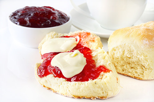 Scones – How to make the PERFECT Scones Everytime