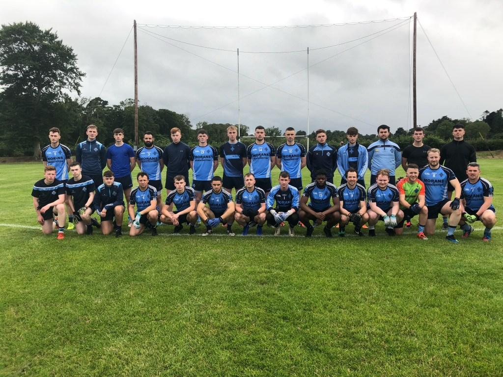 A League Division 4 team
