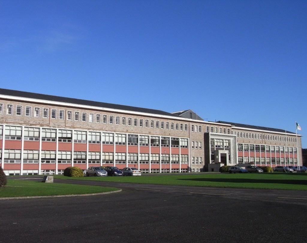 Franciscan College Gormanston