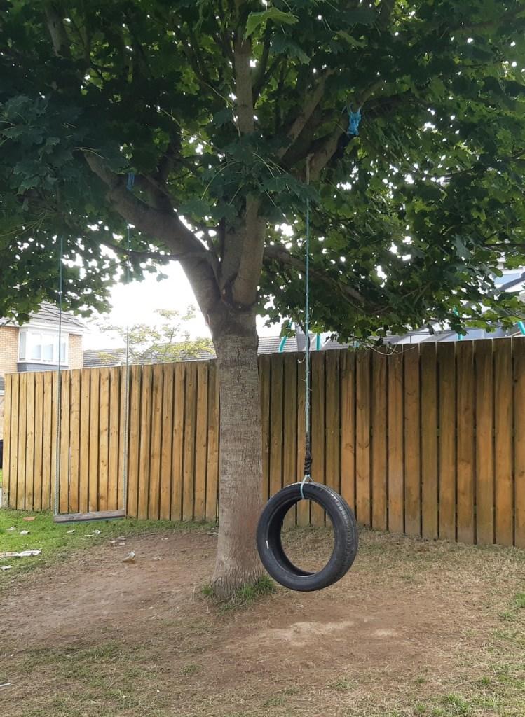 Stamullen DIY playground