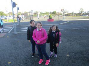 Donacarney Girls little sisters starting