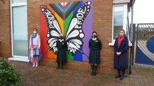 Loreto Celebration of LGBTI+ week