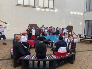 Yo! Ho! Ho! A Pirates' Christmas