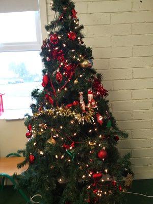 SSN Christmas tree 2020
