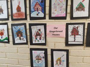 SSN Christmas paintings