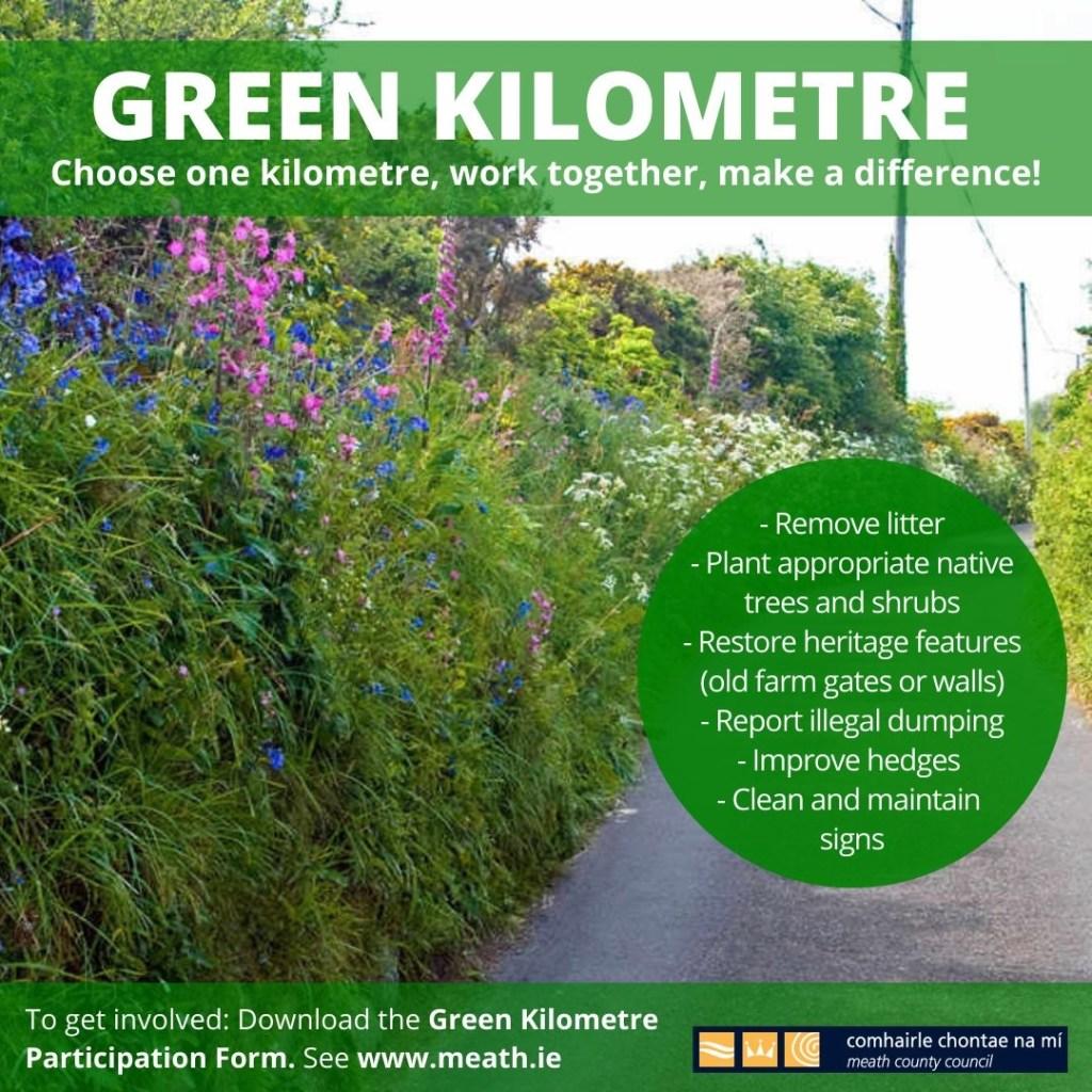 Green Kilometre