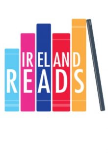 Ireladn Reads logo