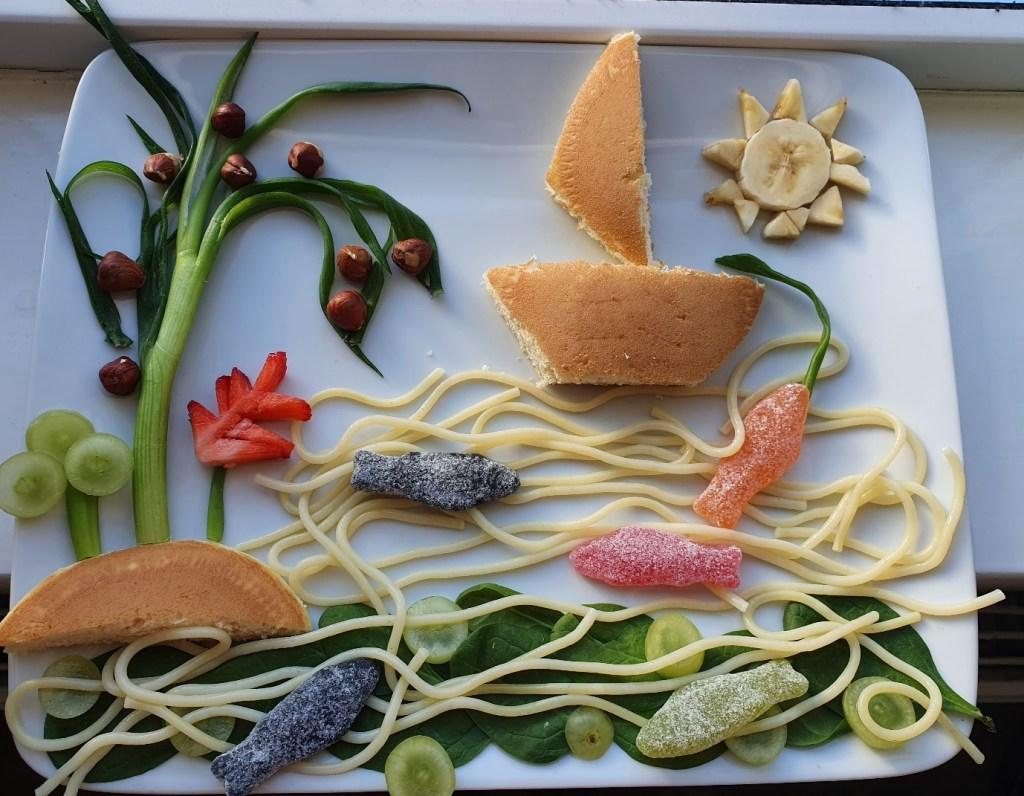 Donacarney Boys NS Sea food