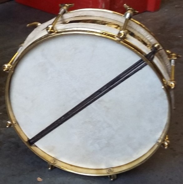 New Snare Drum