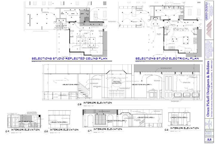 selections studio details